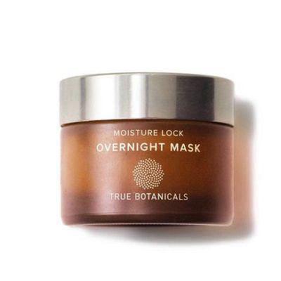 TRUE BOTANICALS | Moisture Lock Overnight Mask