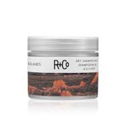 R+CO | Badlands Dry Shampoo Paste