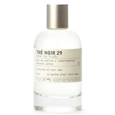 LE LABO | Thé Noir 29 Eau de Parfum