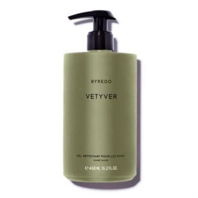 BYREDO | Hand Wash - Vetyver