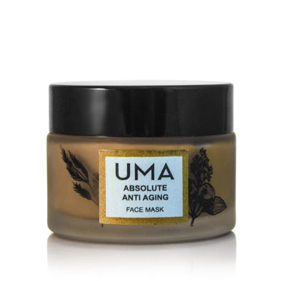 UMA OILS | Absolute Anti-Aging Face Mask