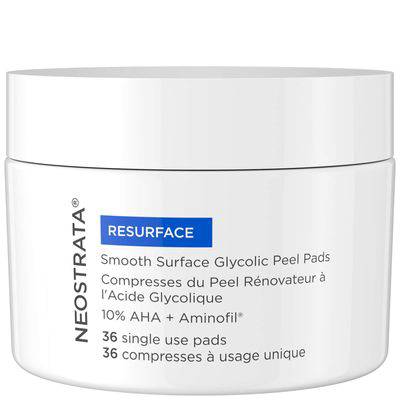 NEOSTRATA | Resurface Smooth Surface Glycolic Peel - 25% off with code MAMINA