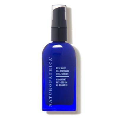 NATUROPATHICA | Rosemary Oil-Reducing Moisturizer