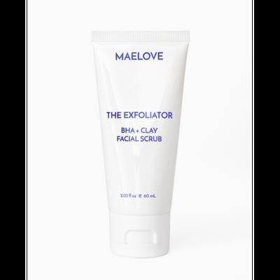 MAELOVE | Deep Exfoliator