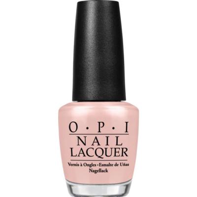 OPI | Nail Lacquer Nail Polish, Nudes/neutrals - Bubble Bath