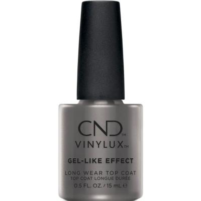 CND | Gel-Like Effect Long Wear Top Coat