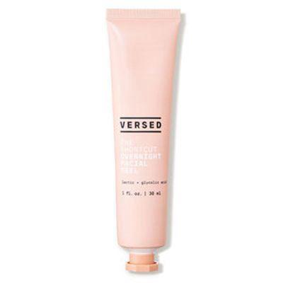 VERSED | The Shortcut Overnight Facial Peel | $19.99