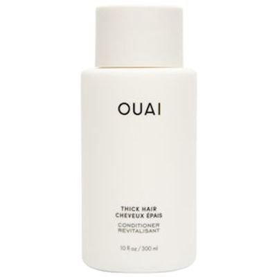 OUAI | Thick Hair Conditioner