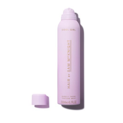 HAIR BYSAMMCKNIGHT | Cool Girl Barely There Texture Mist