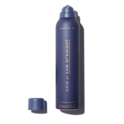 HAIR BYSAMMCKNIGHT | Easy Up-Do Texture Spray