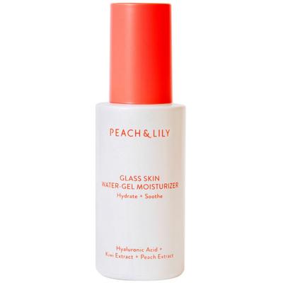 PEACH & LILY | Glass Skin Water Gel Moisturizer