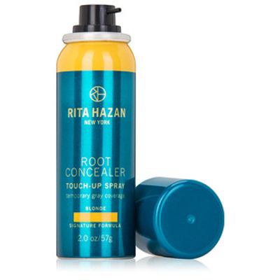 RITA HAZAN | Root Concealer Touch Up Spray - Blonde