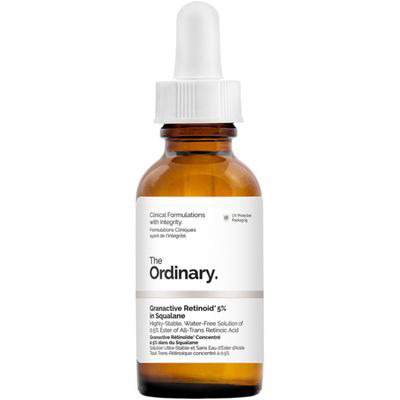 THE ORDINARY | Granactive Retinoid 5% In Squalane