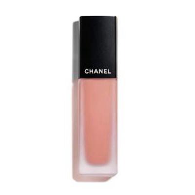 CHANEL | Rouge Allure Ink Matte Liquid Lip Colour