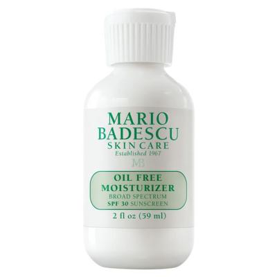MARIO BADESCU | Oil Free Moisturizer SPF 30