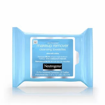 NEUTROGENA | Makeup Remover Cleansing Towelettes