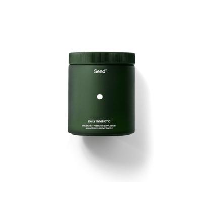 Seed • Ds-01 Daily Synbiotic (Probiotics + Prebiotics)