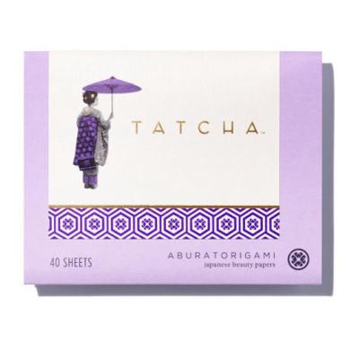 TATCHA | Original Aburatorigami Blotting Sheets