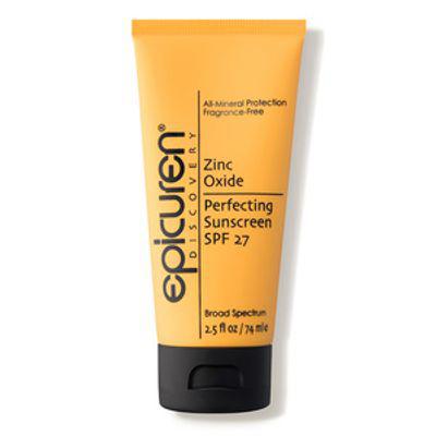 EPICUREN | Zinc Oxide Perfecting Sunscreen SPF 27