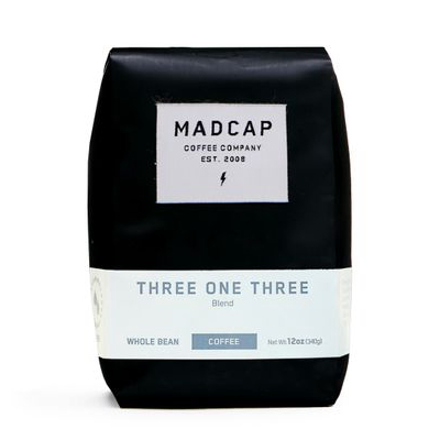 MADCAP   Three One Three