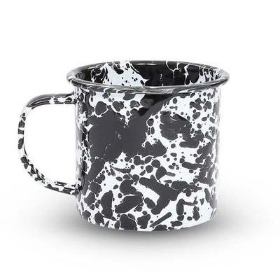 ROVE & SWIG   Enamelware Mug