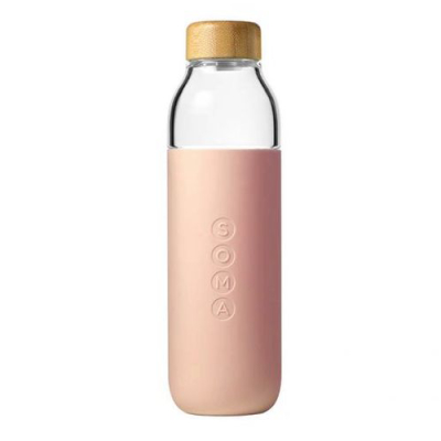 SOMA | Glass Water Bottle