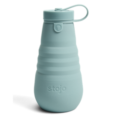 STOJO | Collapsible Water Bottle