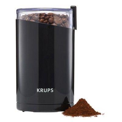 KRUPS | Electric Spice & Coffee Grinder
