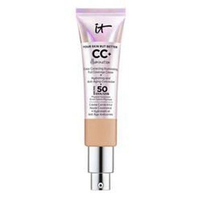 IT COSMETICS | CC+ Cream Illumination SPF 50+ - Light