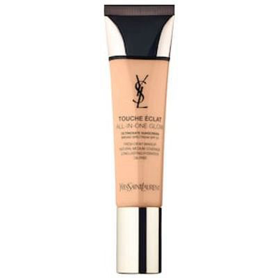 YVES SAINT LAURENT | Touche Eclat All-In-One Glow Foundation - B20 Ivory