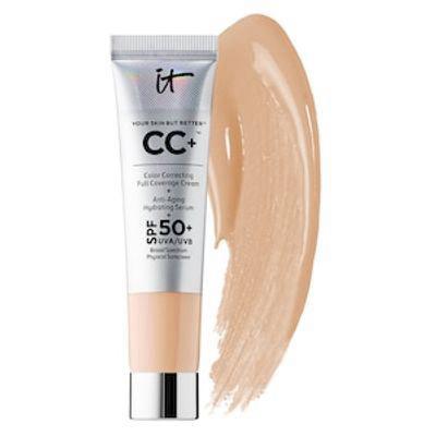 IT COSMETICS | CC+ Cream with SPF 50+ - Light
