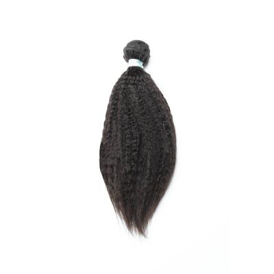 MUZE HAIR | Kinky Straight Hair Extensions
