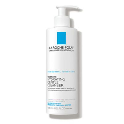 LA ROCHE-POSAY | Toleriane Hydrating Gentle Face Cleanser - 25% off with code MAMINA