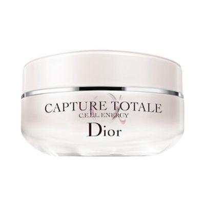 DIOR | Capture Totale C.E.L.L. Energy Firming & Wrinkle-Correcting Crème