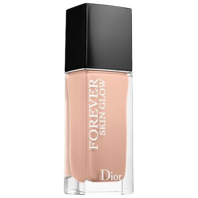 DIOR | Forever Skin Glow 24-Hour Foundation - 0 Neutral