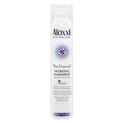 ALOXXI | Working Spray