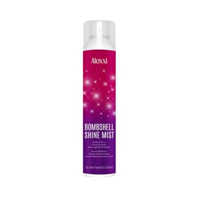 ALOXXI | Bombshell Shine Mist