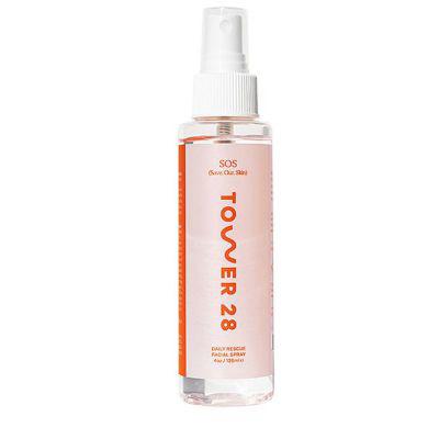 TOWER 28 | SOS (Save. Our. Skin) Daily Rescue Facial Spray