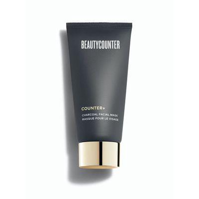 BEAUTYCOUNTER | Counter+ Charcoal Facial Mask