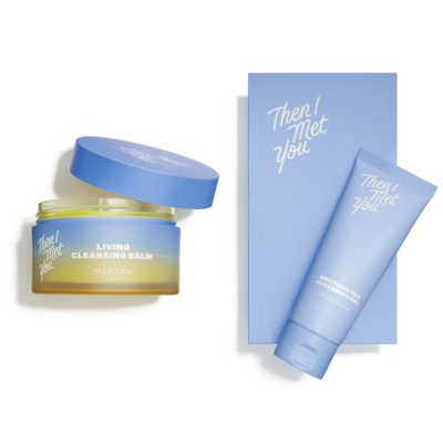 THEN I MET YOU   The Cleansing Duo