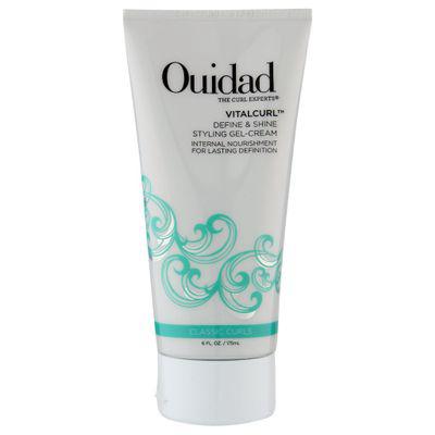 OUIDAD | Vitalcurl Define & Shine Curl Styling Gel-Cream