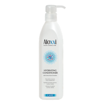 ALOXXI | Hydrating Conditioner