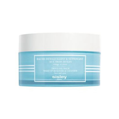 SISLEY-PARIS | Triple-Oil Balm Make-Up Remover & Cleanser