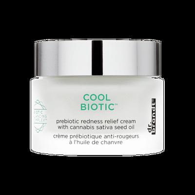 DR. BRANDT | Cool Biotic Pre-Biotic Redness Relief Cream