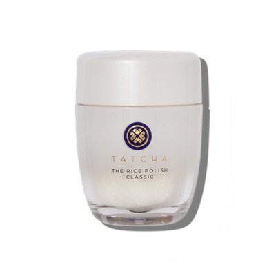 TATCHA | The Rice Polish Foaming Enzyme Powder - Classic