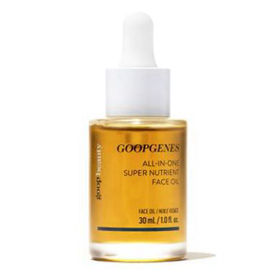 GOOPGENES | All-In-One Super Nutrient Face Oil