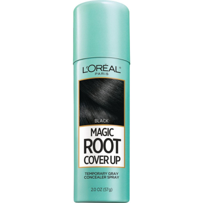 L'OREAL | Root Cover Up - Black
