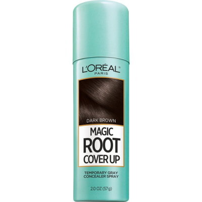 L'OREAL | Root Cover Up - Dark Brown