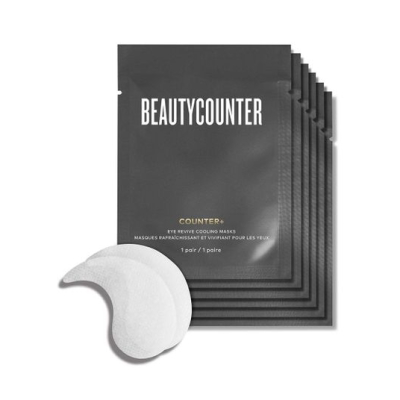 BEAUTYCOUNTER | Counter+ Eye Revive Cooling Masks