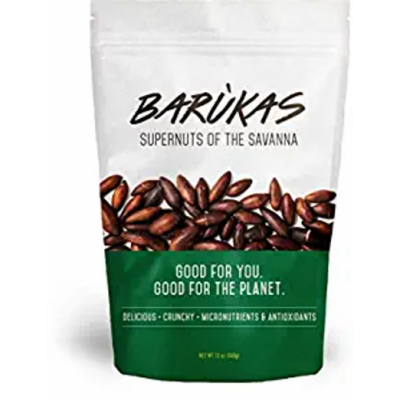 BARUKAS | The Healthiest Nuts In The World